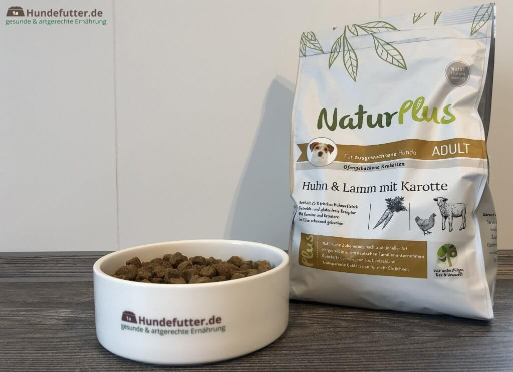 NaturPlus Adult Trockenfutter
